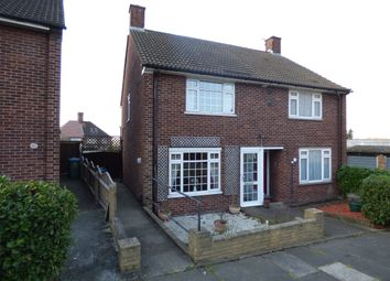 Thumbnail 2 bed semi-detached house to rent in Strongbow Crescent, London
