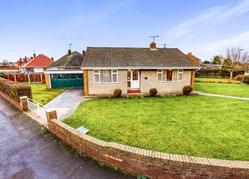 Thumbnail 2 bed detached bungalow for sale in Laughton Road, Thurcroft, Rotherham