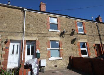 Thumbnail 2 bed terraced house for sale in Sheldon Road, Chippenham
