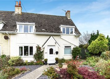 Thumbnail 3 bed semi-detached house for sale in Quarrs Close, North Bowood, Bridport