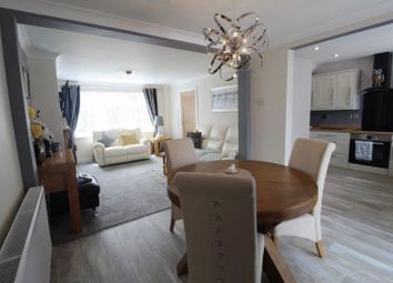 Thumbnail Terraced house for sale in Elsdon Close, Blyth