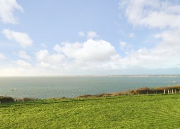 Thumbnail 3 bed flat to rent in Hurst Point View, Totland Bay