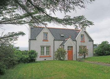 Thumbnail 4 bed cottage for sale in Halistra, Hallin, Isle Of Skye