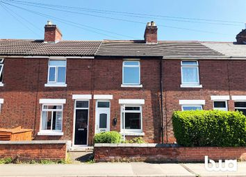 Thumbnail 2 bed terraced house for sale in 30 Ludgate, Tamworth, Staffordshire