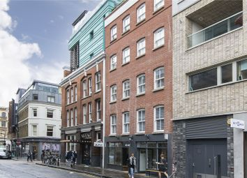Thumbnail 1 bedroom flat for sale in Redchurch Street, London