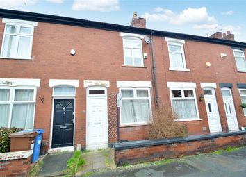 Thumbnail 2 bed terraced house to rent in Winifred Road, Heaviley, Stockport, Cheshire