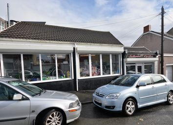 Thumbnail Commercial property for sale in Humphrey Street, Mount Pleasant, Swansea