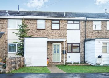 Thumbnail 3 bed terraced house for sale in Hathaway Road, Swindon