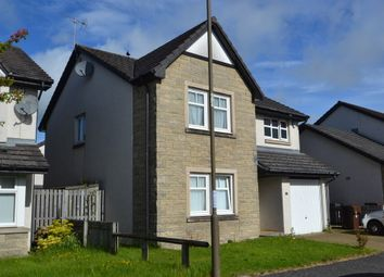 Thumbnail 5 bed detached house to rent in River Wynd, Stirling