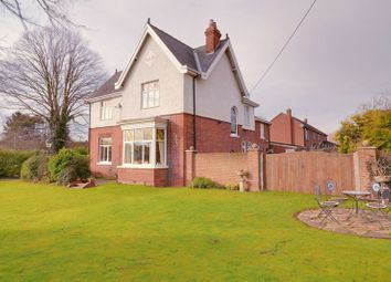 Thumbnail 4 bed detached house for sale in Westfield Road, Goxhill, Barrow-Upon-Humber