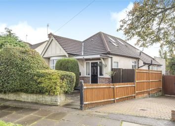 3 bed bungalow for sale in Fairfield Avenue, Ruislip, Middlesex HA4