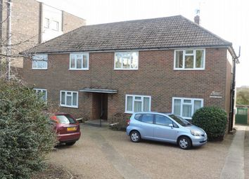 Thumbnail 2 bed flat for sale in Manor Court, De La Warr Road, Bexhill On Sea, East Sussex