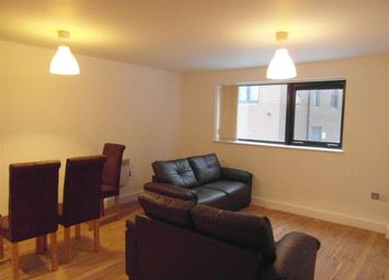 Thumbnail 2 bed flat to rent in Fresh, 138 Chapel Street, Salford