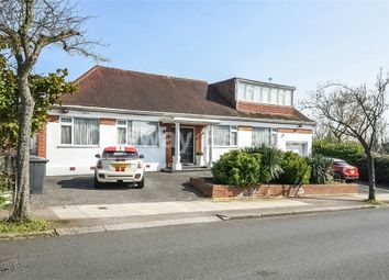 Thumbnail 3 bed detached bungalow for sale in Highview Avenue, Edgware, Middlesex