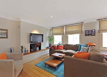 Thumbnail 2 bed property to rent in Astwood Mews, South Kensington