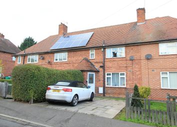 Thumbnail 3 bed terraced house for sale in Welstead Avenue, Aspley, Nottingham, Nottinghamshire