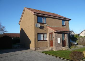 Thumbnail 2 bedroom flat to rent in Whinpark Circle, Portlethen