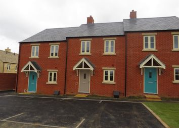 Thumbnail 3 bedroom terraced house for sale in Brays Avenue, Tetbury