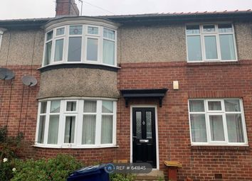 Thumbnail 2 bed flat to rent in Ferndene Grove, Newcastle Upon Tyne