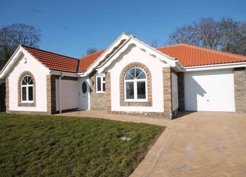 Thumbnail 3 bed detached house for sale in Nightingale Way, Clacton-On-Sea