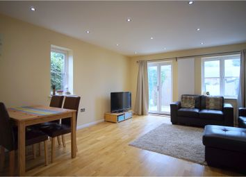 Thumbnail 3 bed end terrace house to rent in Seymour Road, Mitcham