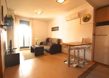Thumbnail 1 bed apartment for sale in Calle Patricio Perez 67, Torrevieja, Alicante, Valencia, Spain