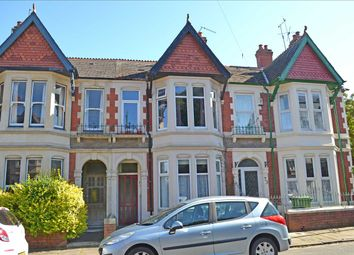 2 bed flat for sale in Heathfield Road, Heath/Gabalfa, Cardiff CF14