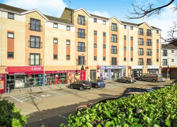 2 bed flat for sale in Sandhills Avenue, Hamilton, Leicester LE5