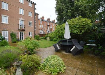 Thumbnail 1 bed flat for sale in Albion Court, Albion Place, Northampton