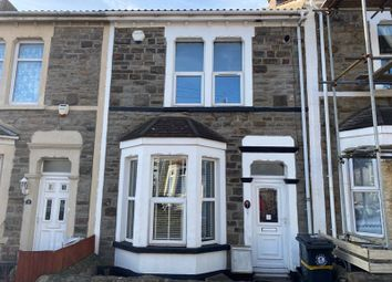 Thumbnail 1 bed flat to rent in Glen Park, St. George, Bristol