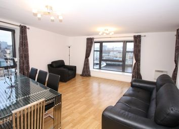 Thumbnail 2 bed flat to rent in Baltic Quay, Gateshead Quayside