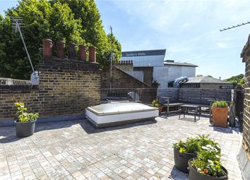 1 bed maisonette for sale in St John Street, London EC1V