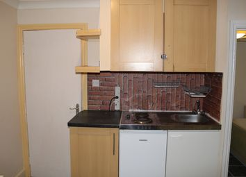 Thumbnail 1 bed flat to rent in Bittacy Road, London
