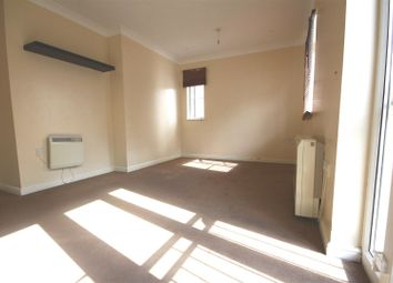 Thumbnail 2 bed flat to rent in Payne Close, Barking