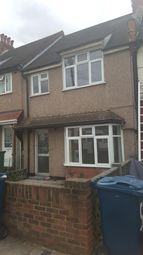Thumbnail 3 bed terraced house to rent in Parkfield Road, South Harrow