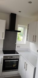 Thumbnail 3 bed flat to rent in Church Road, Iver