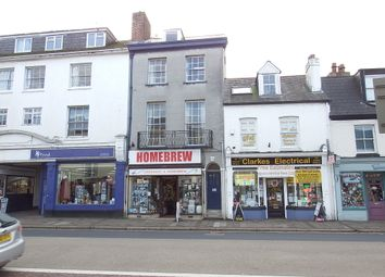 Thumbnail 2 bed duplex to rent in Cowick Street, Exeter