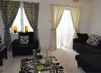 Thumbnail 4 bed semi-detached house for sale in Shelburne Drive, Whitton, Hounslow, Greater London
