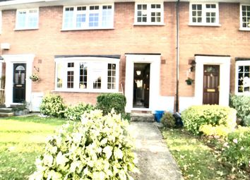 Thumbnail 3 bed terraced house to rent in Springfield Avenue, Hampton