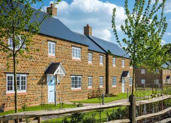 Thumbnail 5 bed detached house for sale in Plot 2, Victoria Park, Bloxham Road, Banbury, Oxfordshire