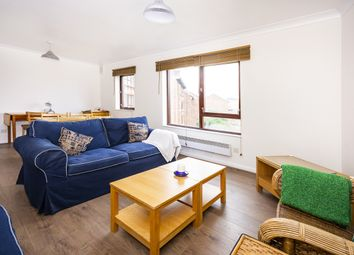 Thumbnail 2 bedroom flat to rent in Maltings Place, London
