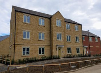 Thumbnail 1 bedroom flat for sale in Todenham Road, Moreton In Marsh, Gloucestershire