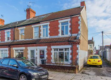 Thumbnail Property for sale in Nesta Road, Canton, Cardiff
