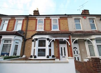 Thumbnail 3 bed terraced house to rent in Thanet Road, Erith, Kent