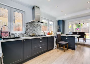 5 bed terraced house for sale in Heythorp Street, London SW18
