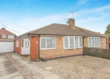 Thumbnail 2 bedroom bungalow for sale in Briar Drive, York