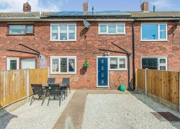 Thumbnail 3 bed terraced house for sale in Gaitskell Close, Maltby, Rotherham