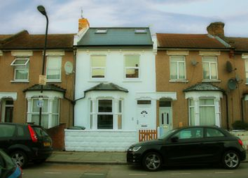 Thumbnail 4 bed terraced house for sale in Elmar Road, London