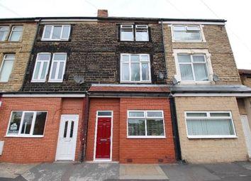 Thumbnail 4 bed town house for sale in Bank Street, Mexborough