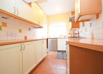 Thumbnail 3 bed end terrace house to rent in Twickenham Road, Isleworth